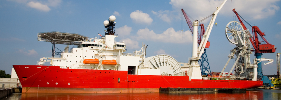 Specialists in the development of systems for mapping, navigation and hydrographic survey.